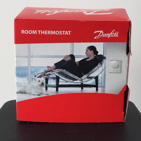 Danfoss - Room Thermostat