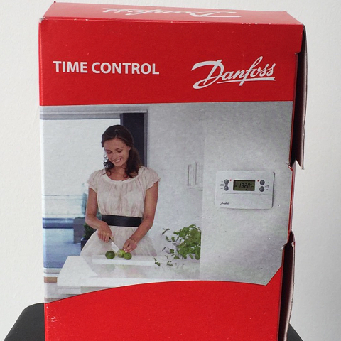 Danfoss - Time Control