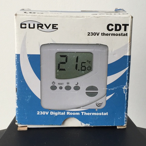 CDT Wireless Thermostat
