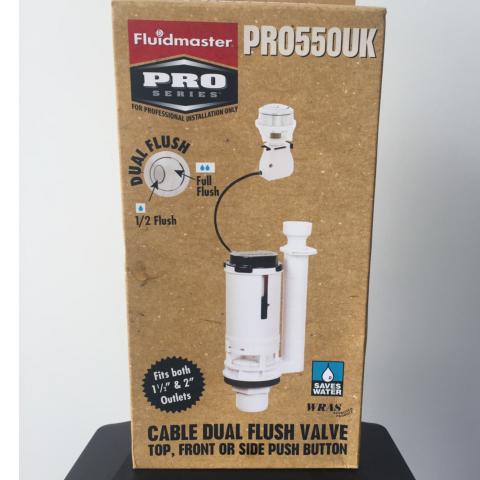 Fluidmaster Parts - Cable Dual Flush Valve
