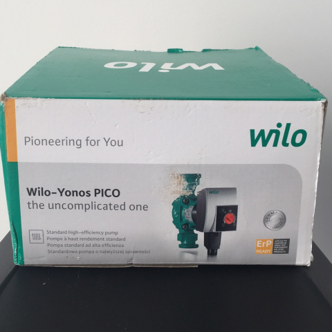 WILO Pumps