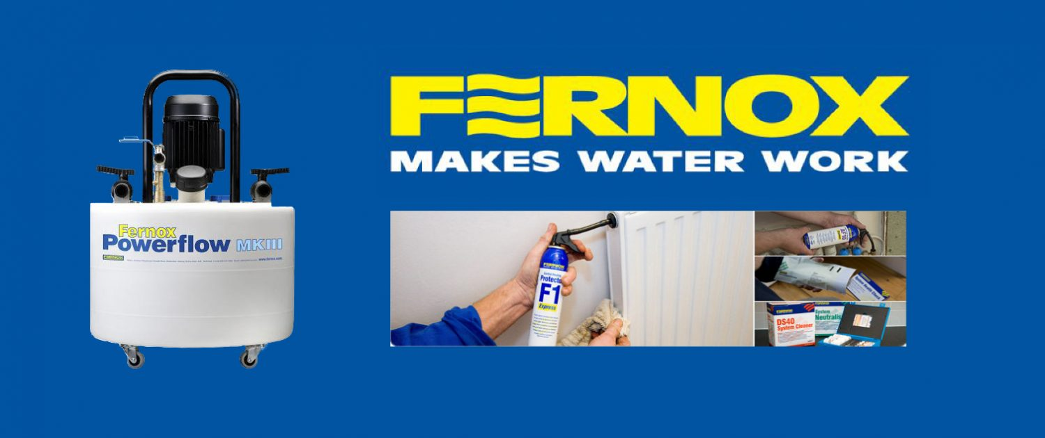 fernox powerflow
