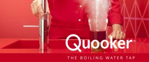 Quooker - The Hotwater Tap